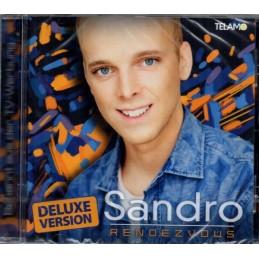 Sandro - Rendezvous (Deluxe...