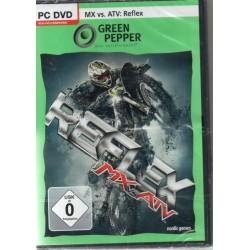 MX vs. ATV Reflex - PC -...