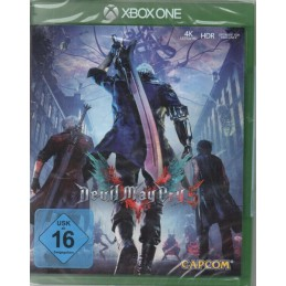 Devil May Cry 5 - Xbox One...