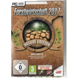 Forstwirtschaft 2017 - Die...