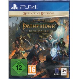 Pathfinder - Kingmaker -...