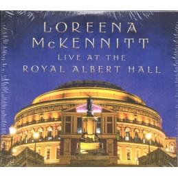 Loreena McKennitt - Live at...