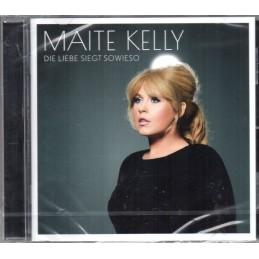 Maite Kelly - Die Liebe...