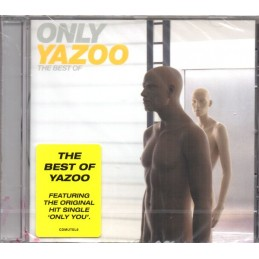 Only Yazoo - the Best of -...