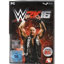 WWE 2K16 - (Code in der...