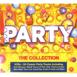 Party-the Collection -...
