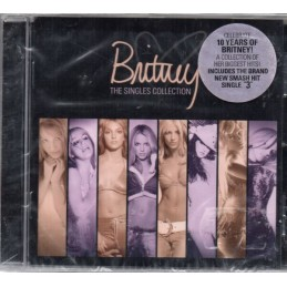 Britney Spears - The...