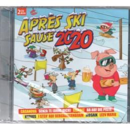 Après Ski Sause 2020 -...