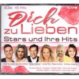 Dich zu Lieben - Various -...