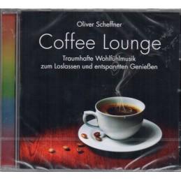 Oliver Scheffner - Coffee...