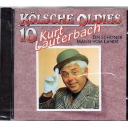 Kurt Lauterbach - Kölsche...