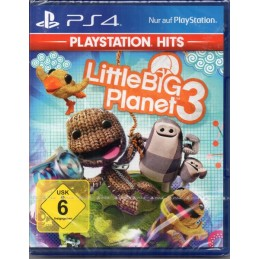 Little Big Planet 3 -...