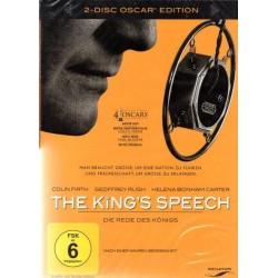 The King's Speech - Die...