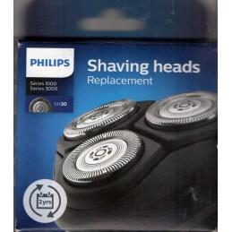 Philips SH30/50 - Shaving...