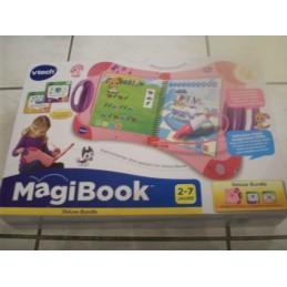 Vtech - MagiBook - Deluxe...