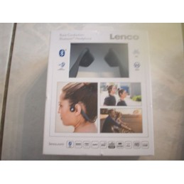 Lenco HBC-200GY - Bluetooth...