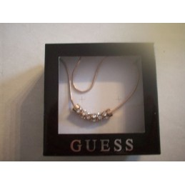 GUESS Jewellery UBN28055 -...
