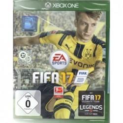 FIFA 17 - Xbox One -...
