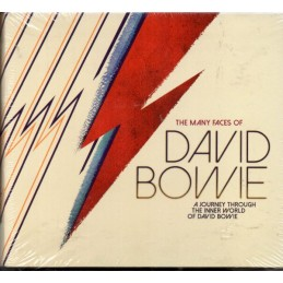 Many Faces of David Bowie -...