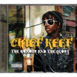 Chief Keef -  The Honour...
