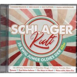 Schlager Kult - 20 Ewig...