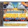 Der Volkstümliche Apres Ski - Party Hit-Mix - Various - 2 CD - Neu / OVP