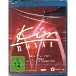 Kir Royal - BluRay - Neu / OVP