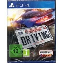 Dangerous Driving -...