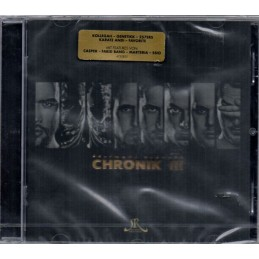 Chronik III - Various - CD...