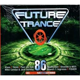 Future Trance 86 - Various...