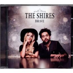 The Shires - Brave - CD - Neu