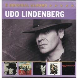 Udo Lindenberg - 5 Original...