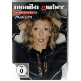 Monika Gruber - Wahnsinn -...