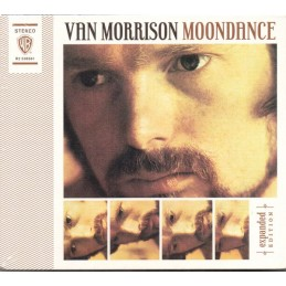 Van Morrison - Moondance -...