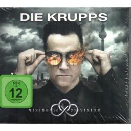Die Krupps - Vision 2020...