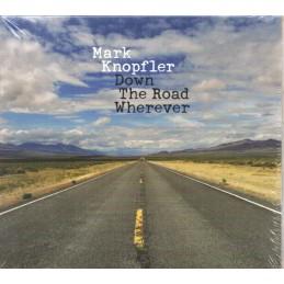 Mark Knopfler - Down the...