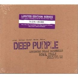 Deep Purple - Live In Rome...