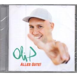 Oli P. - Alles Gute - CD -...