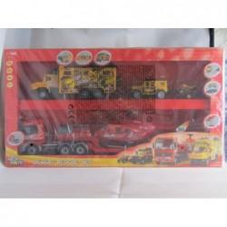 Dickie Toys 203314553 -...