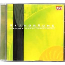 Klangräume 4 - Various - CD...