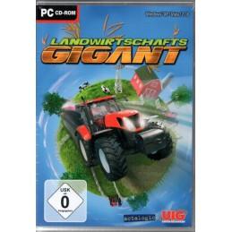 Landwirtschafts Gigant - PC...