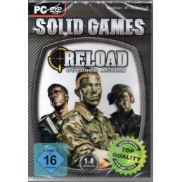 Solid Games - Reload...