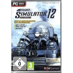 Trainz Simulator 12 -...