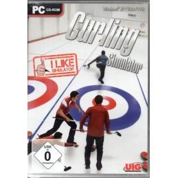 Curling Simulator - I like...