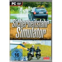 Sicherheitsfahr Simulator -...