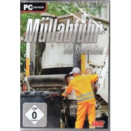 Müllabfuhr - Die Simulation...