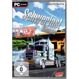 Schwerlast Simulator - I...