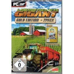 Landwirtschafts Gigant -...