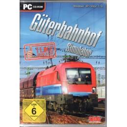 Güterbahnhof Simulator - I...
