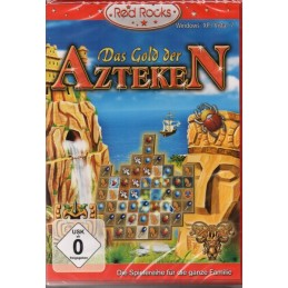 Das Gold der Azteken - Red...